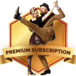 iLindy.com - Online Swing Dance, Lindy Hop and Jazz Classes with world champions Kevin & Jo