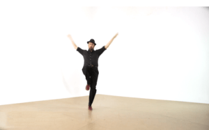 Advanced Solo Jazz moves with Kevin St Laurent