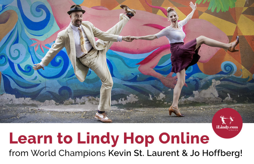 How to Choose the Best Online Lindy Hop Lessons